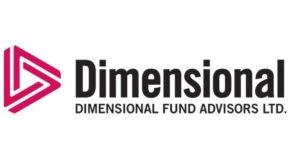 Dimensional Fund Advisors logo